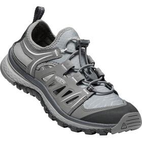 Keen Terradora Ethos Zapatillas Mujer, neutral grey/gargoyle